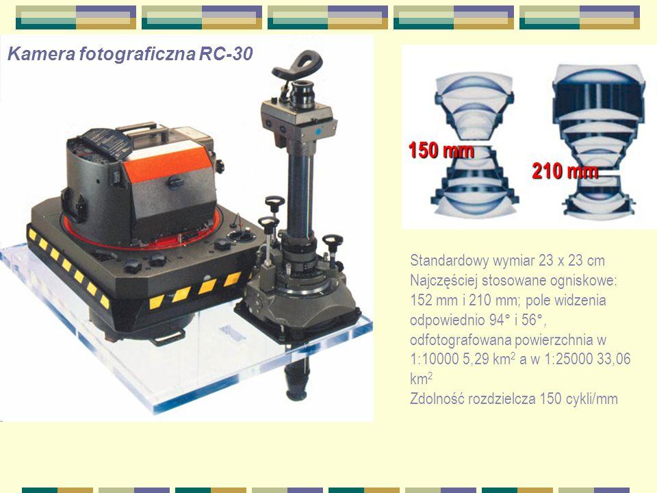 150 mm 210 mm Kamera fotograficzna RC-30