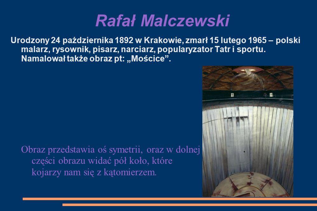 Rafał Malczewski