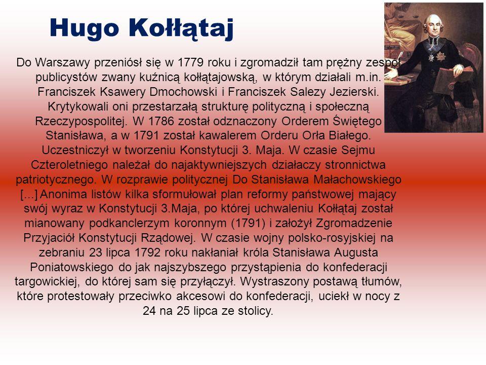 Hugo Kołłątaj