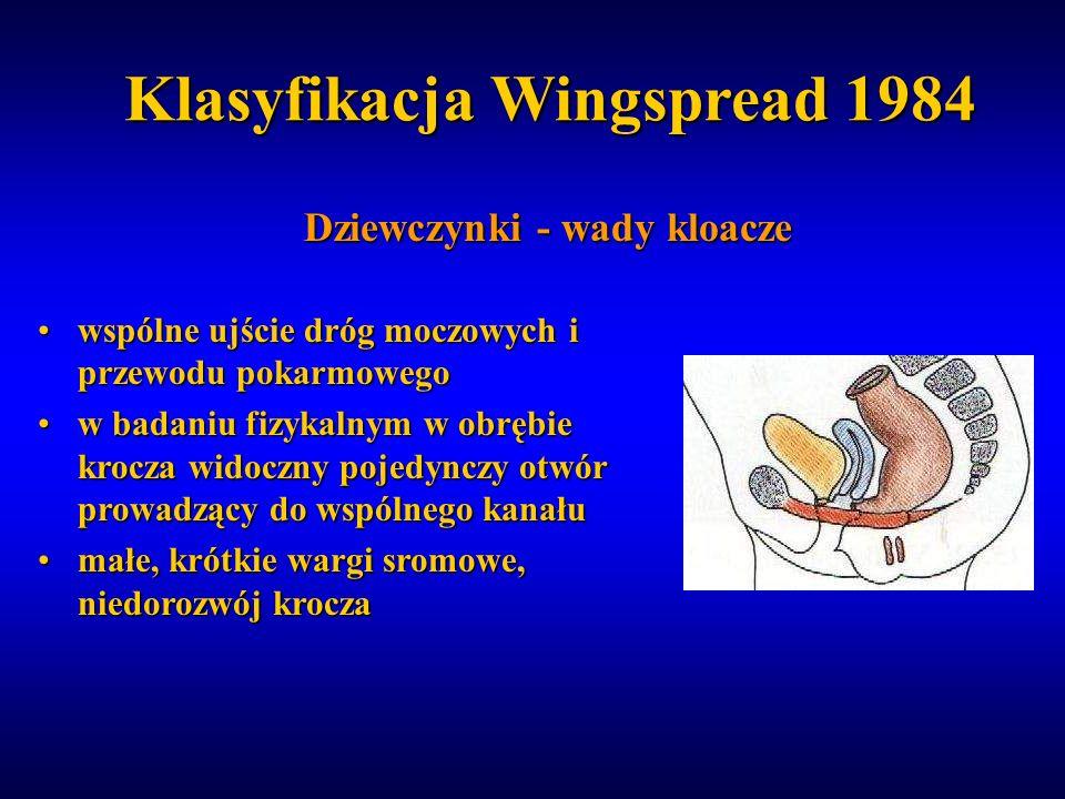 Klasyfikacja Wingspread 1984