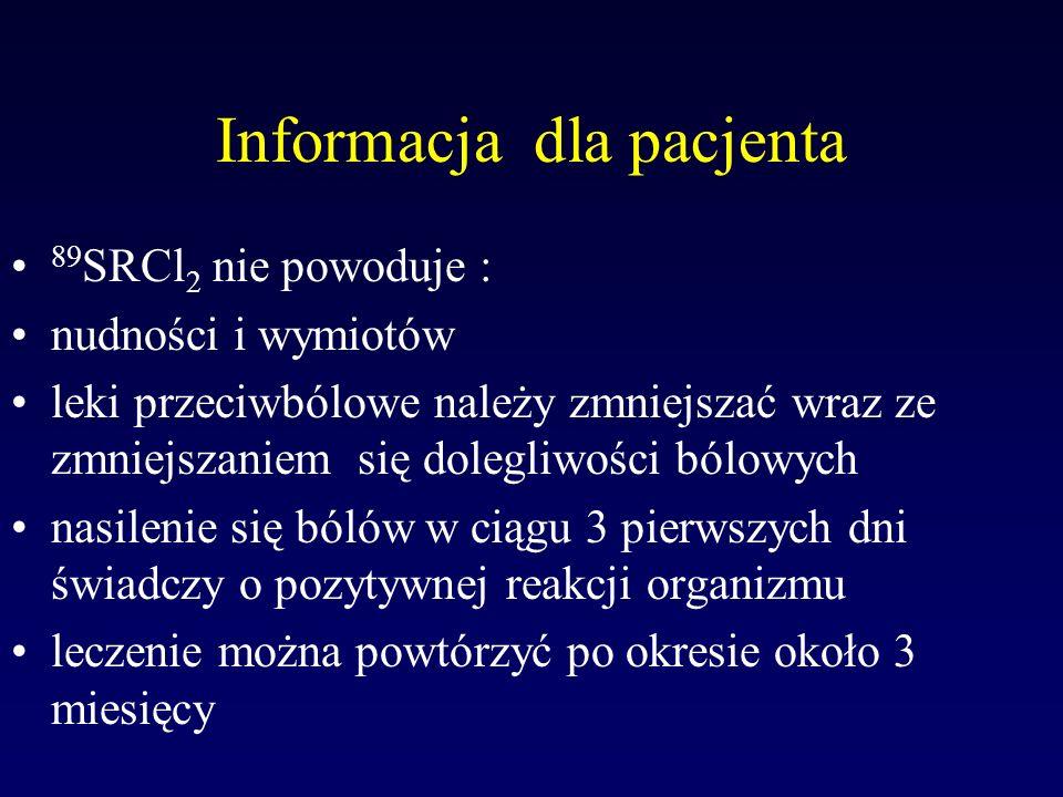 Informacja dla pacjenta