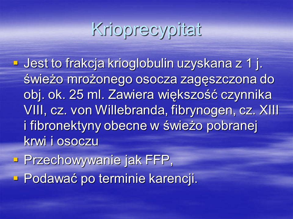 Krioprecypitat