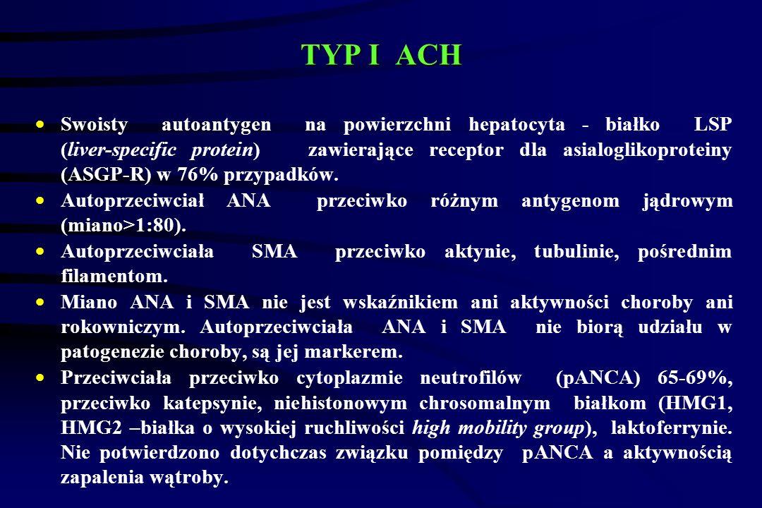 TYP I ACH