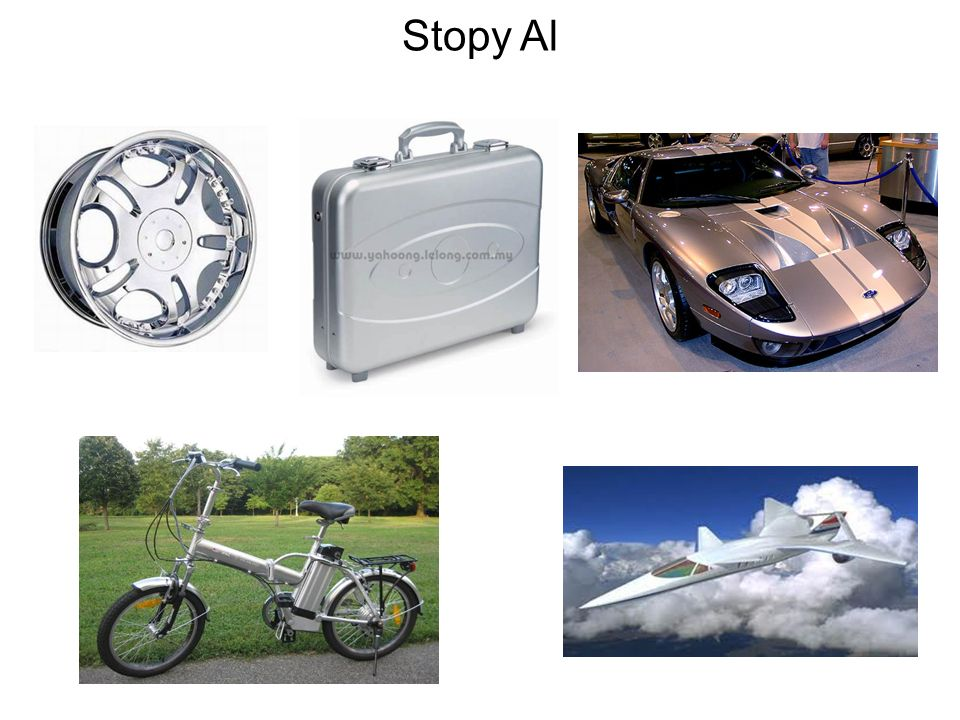 Stopy Al