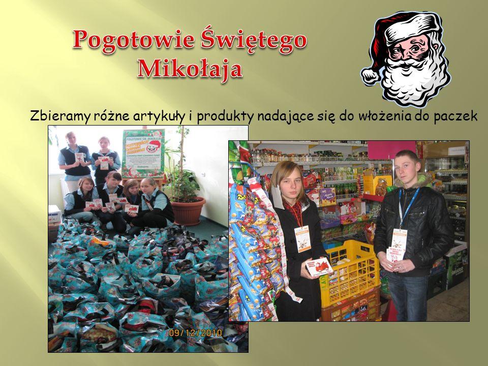 Pogotowie Świętego Mikołaja