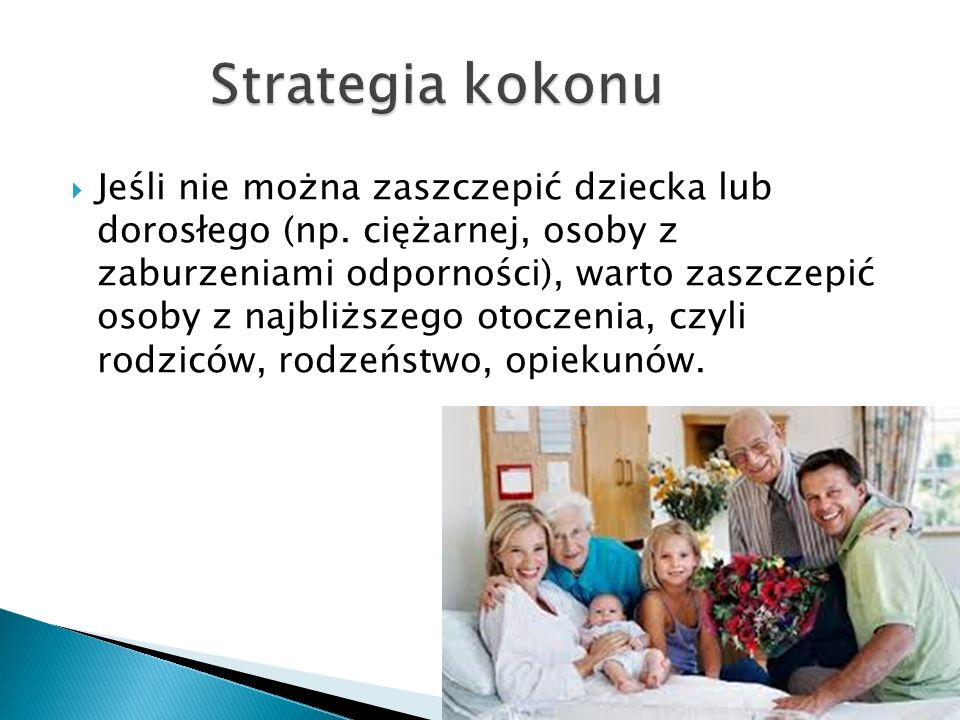Strategia kokonu