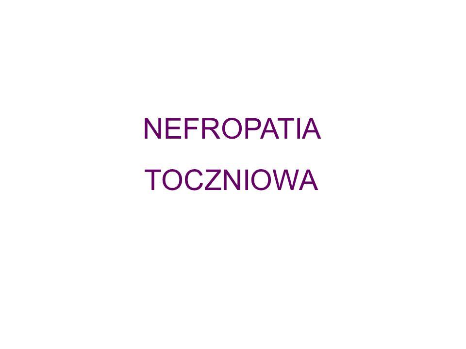 NEFROPATIA TOCZNIOWA