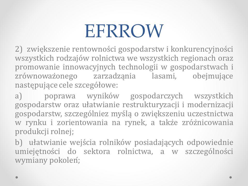 EFRROW
