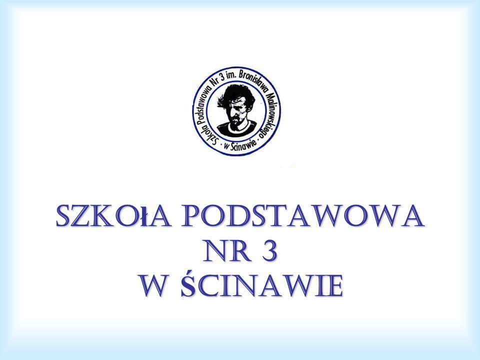 Szkoła Podstawowa nr 3 w Ścinawie