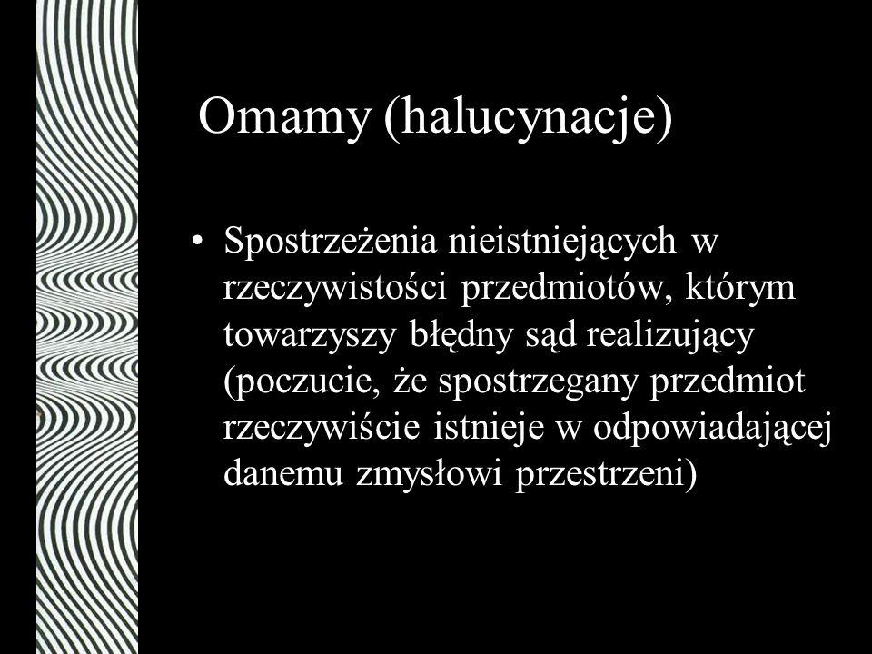 Omamy (halucynacje)