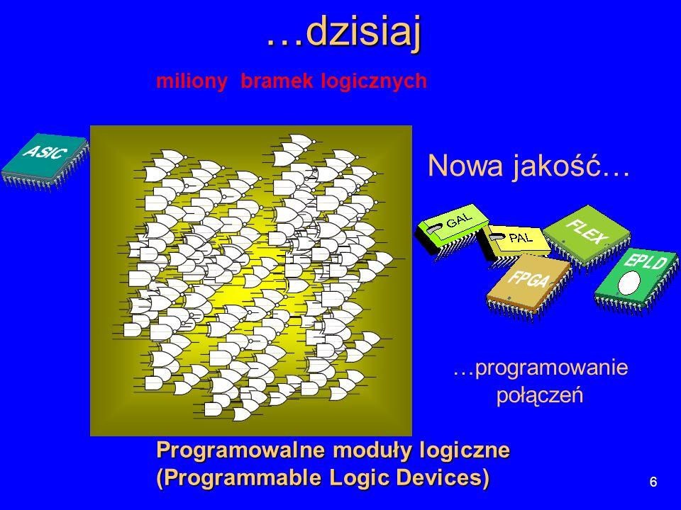 …programowanie połączeń