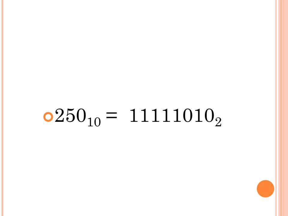 25010 = 111110102