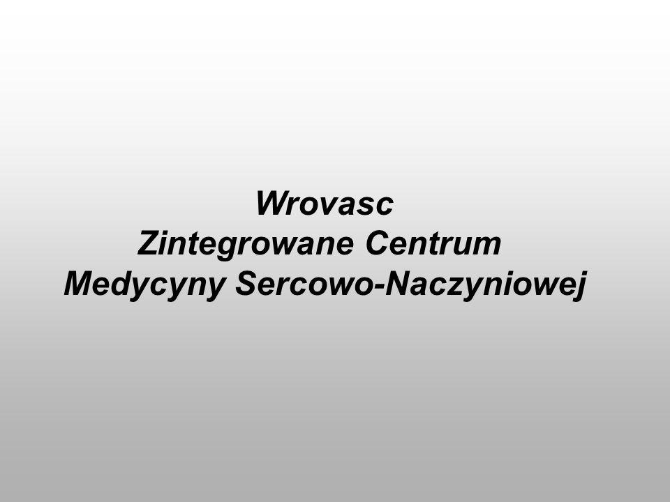 Medycyny Sercowo-Naczyniowej