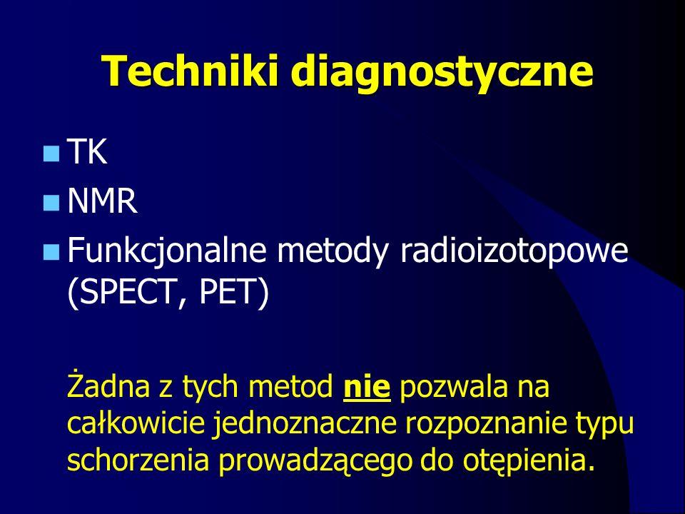 Techniki diagnostyczne