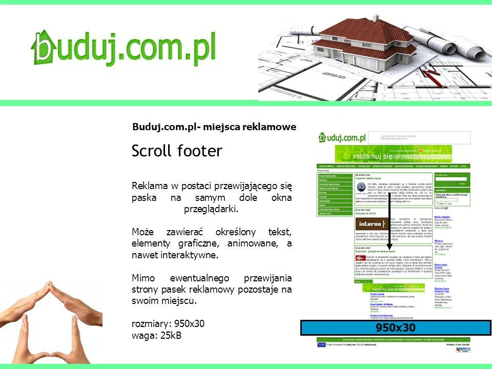 Scroll footer 950x30 Buduj.com.pl- miejsca reklamowe