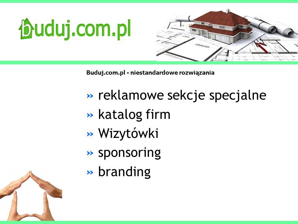 » reklamowe sekcje specjalne » katalog firm » Wizytówki » sponsoring