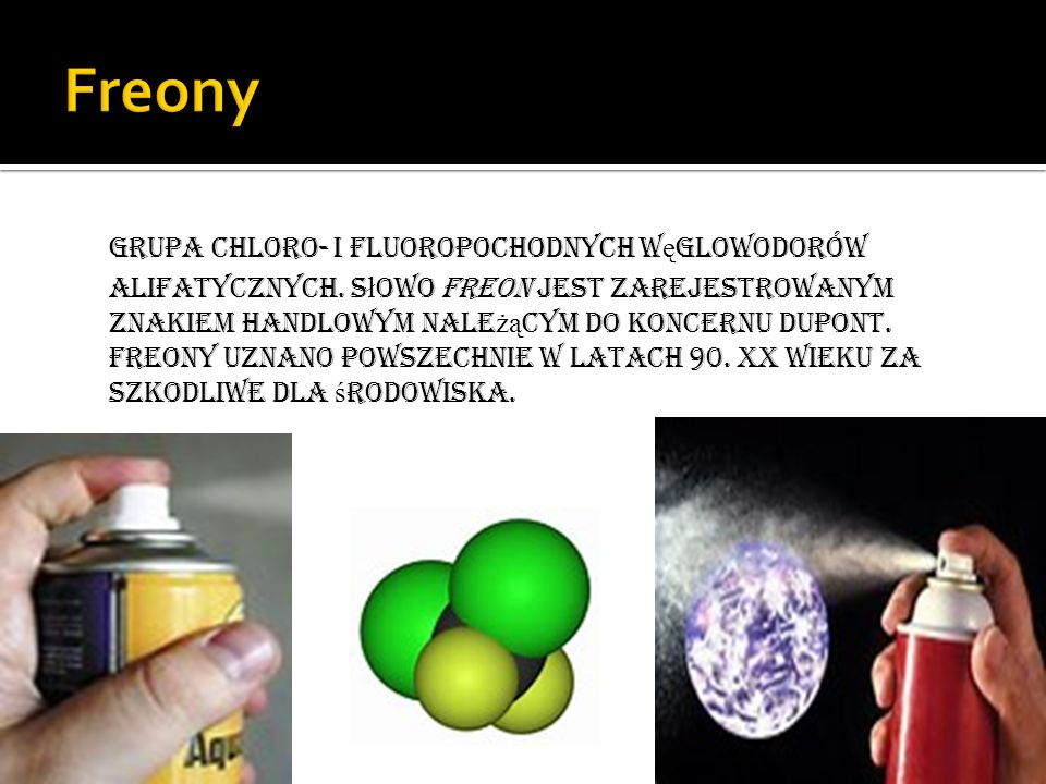 Freony