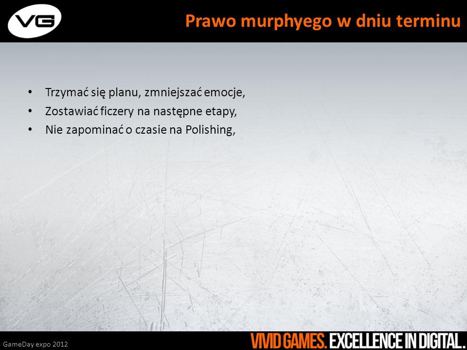 Prawo murphyego w dniu terminu
