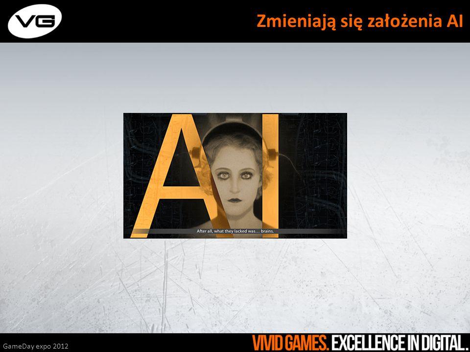 Zmieniają się założenia AI
