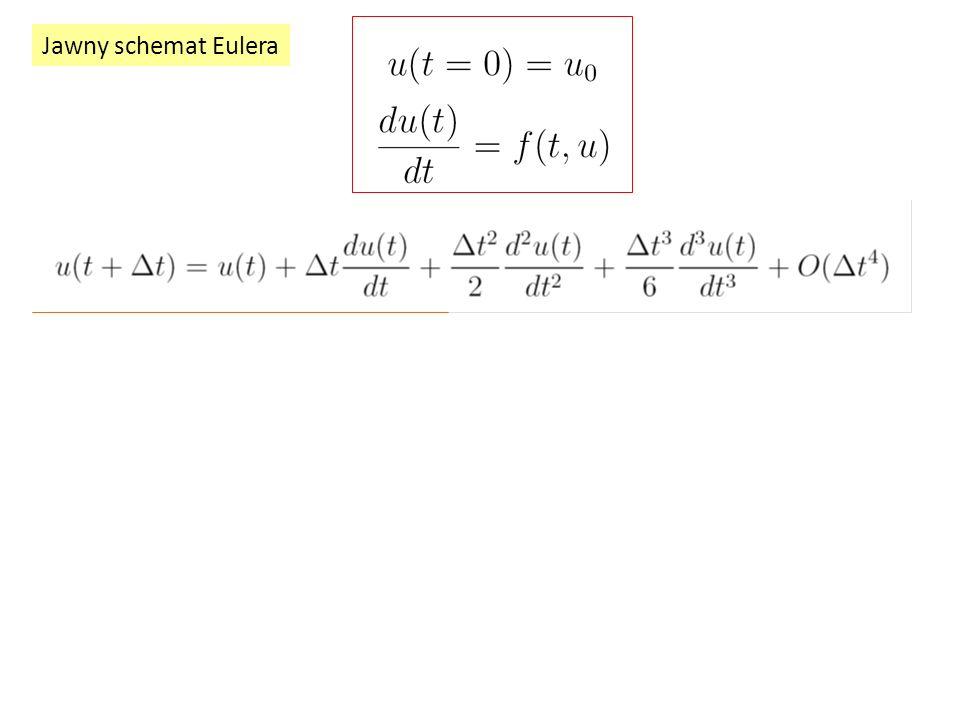 Jawny schemat Eulera 27