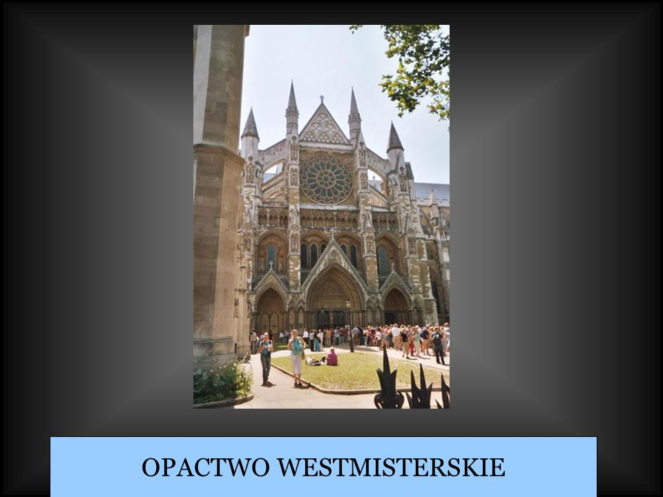 OPACTWO WESTMISTERSKIE
