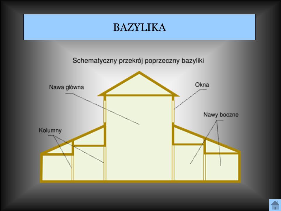 BAZYLIKA