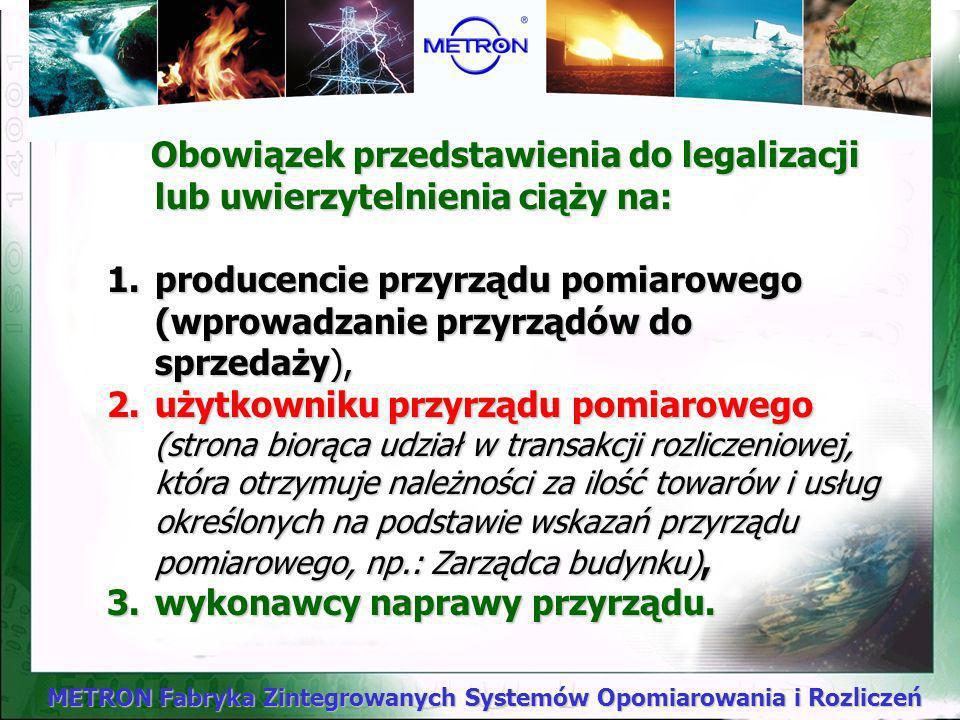 Obowiązek przedstawienia do legalizacji lub uwierzytelnienia ciąży na: