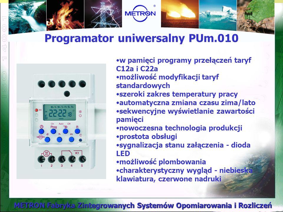 Programator uniwersalny PUm.010
