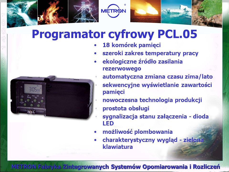 Programator cyfrowy PCL.05