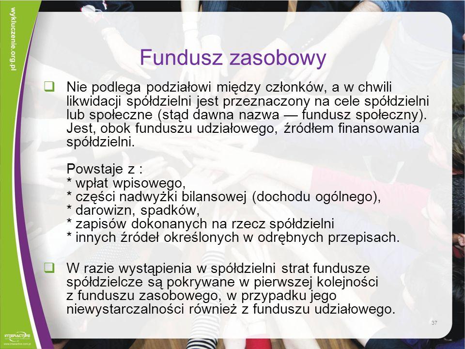 Fundusz zasobowy