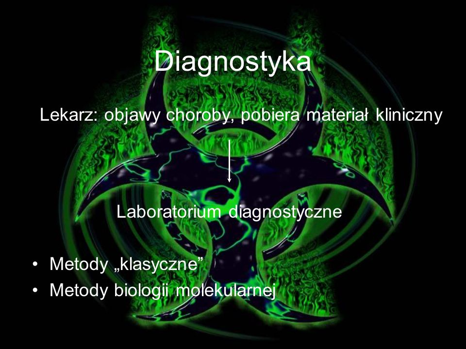 Laboratorium diagnostyczne