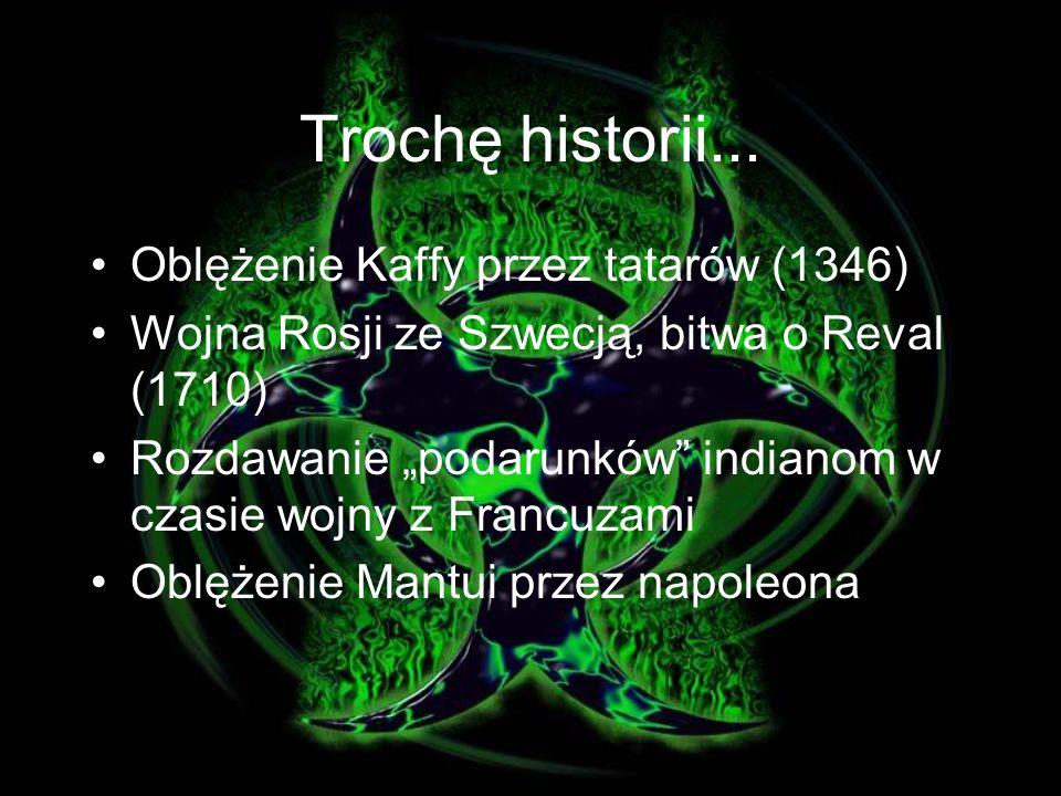 Trochę historii... Oblężenie Kaffy przez tatarów (1346)