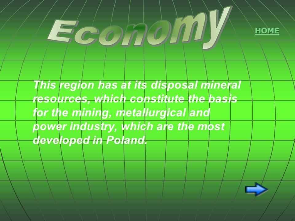 Economy HOME.