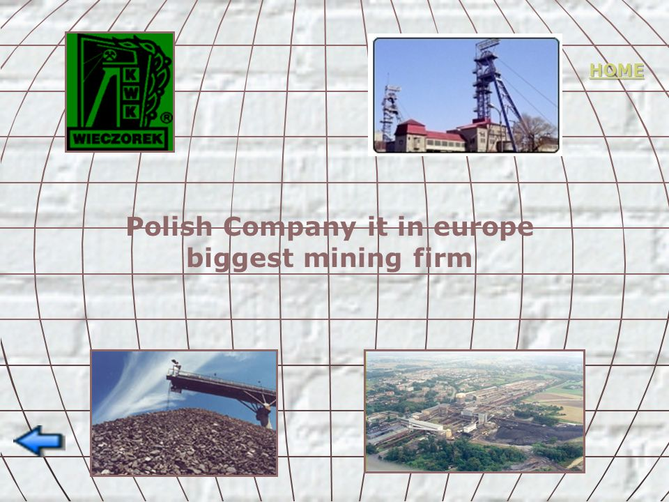 Polish Company it in europe biggest mining firm