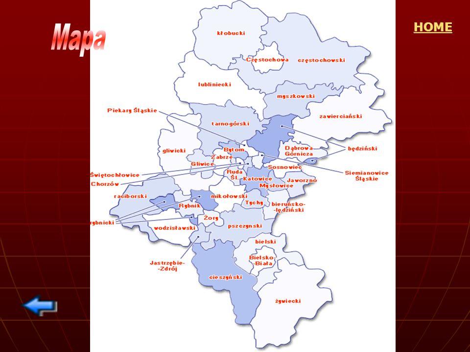 HOME Mapa