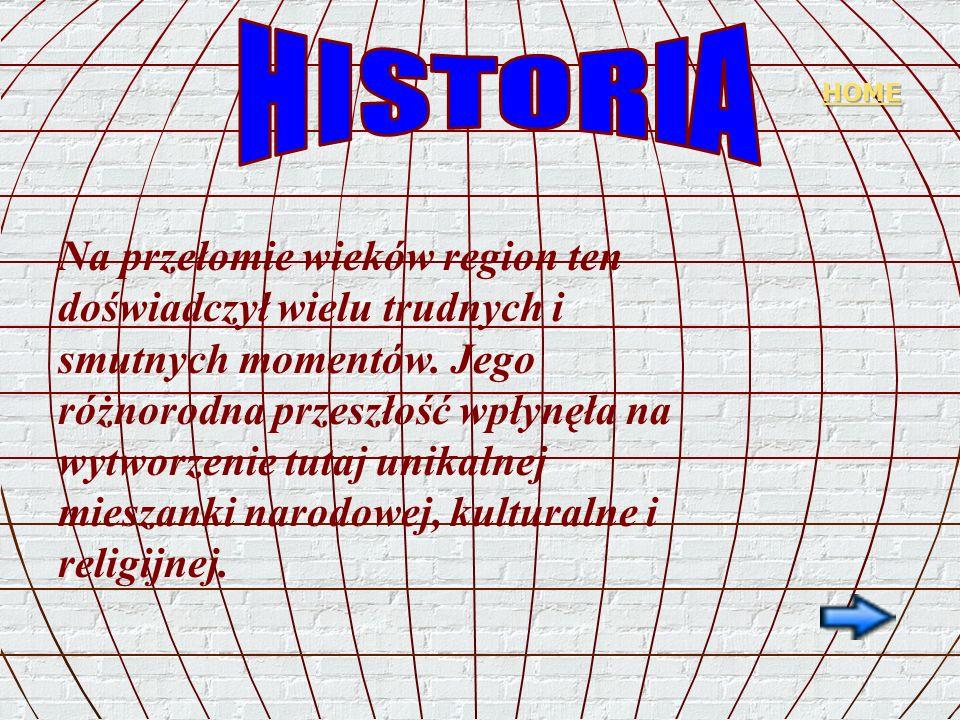 HISTORIA HOME.