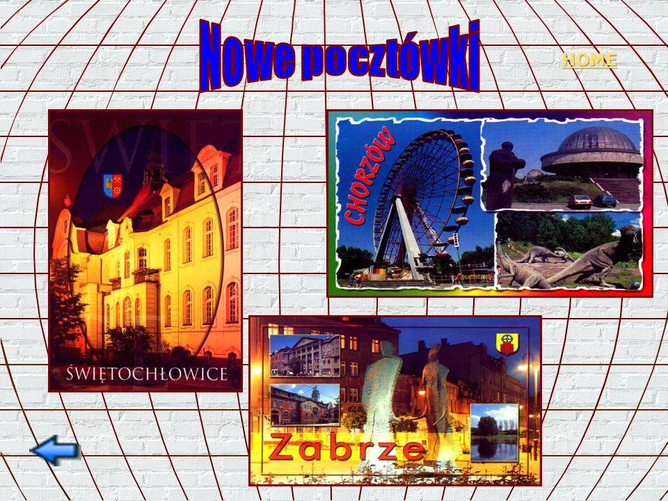 Nowe pocztówki HOME