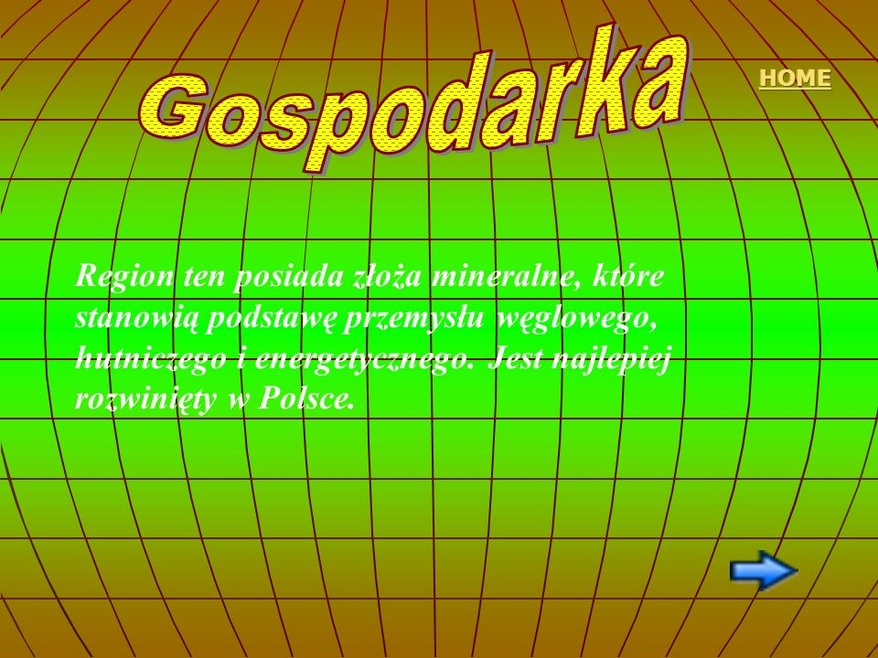 Gospodarka HOME.