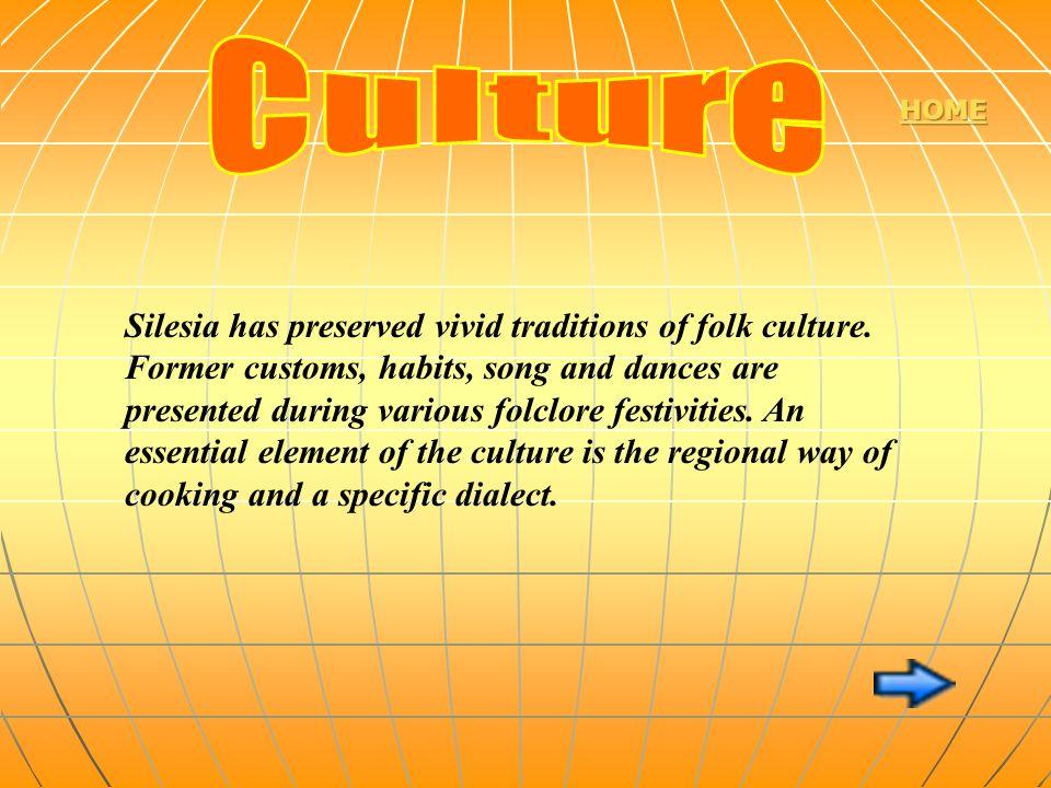 Culture HOME.