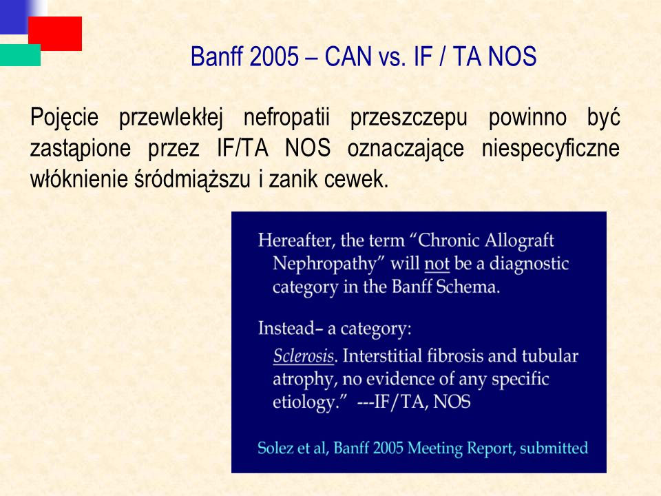 Banff 2005 – CAN vs. IF / TA NOS