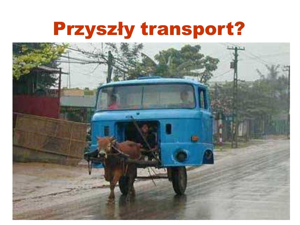 Przyszły transport