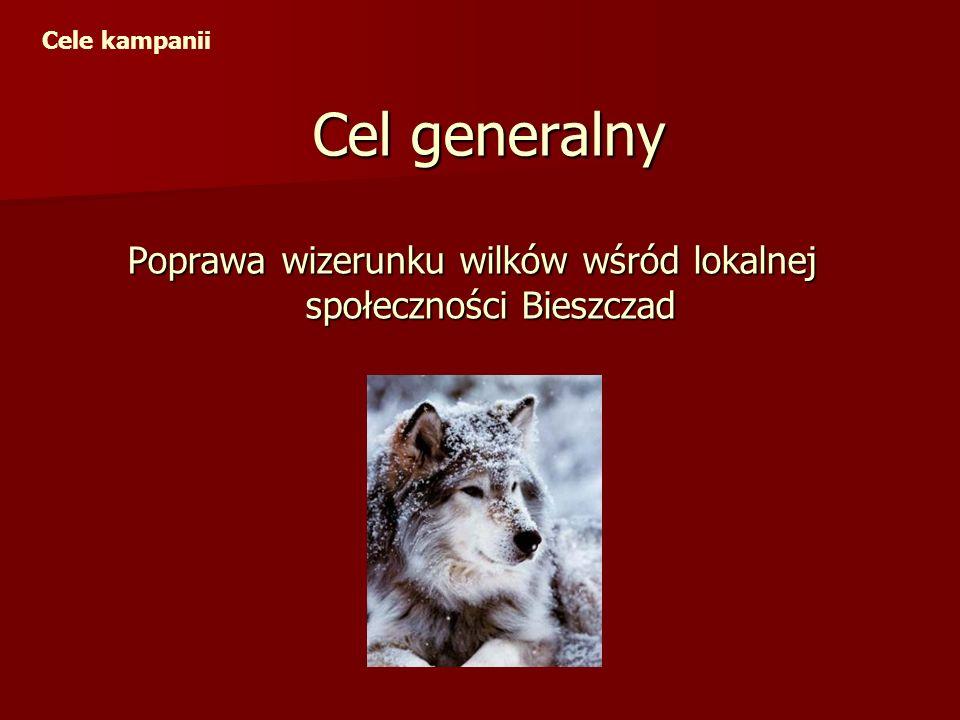 Poprawa wizerunku wilków wśród lokalnej społeczności Bieszczad