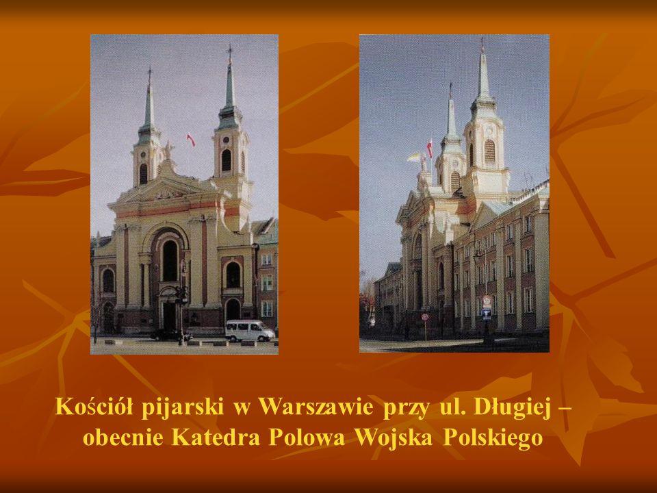 obecnie Katedra Polowa Wojska Polskiego