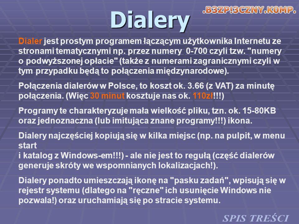 Dialery