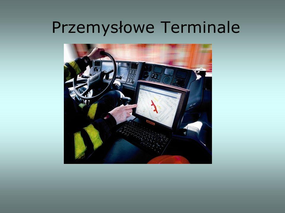 Przemysłowe Terminale