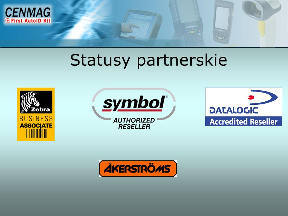 Statusy partnerskie