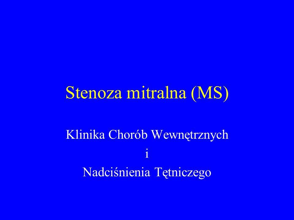 Klinika Chorób Wewnętrznych i Nadciśnienia Tętniczego