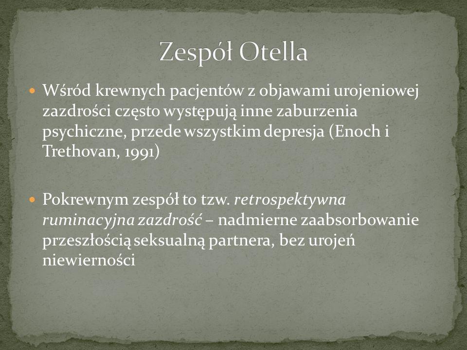 Zespół Otella
