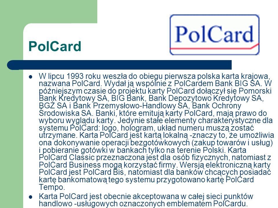 PolCard