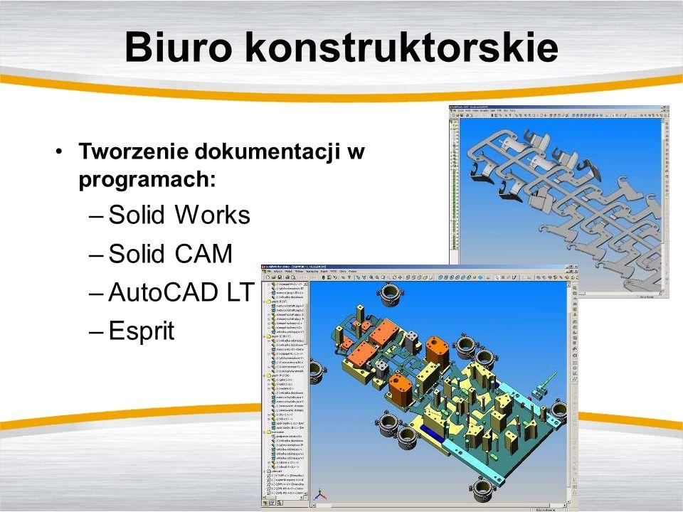 Biuro konstruktorskie